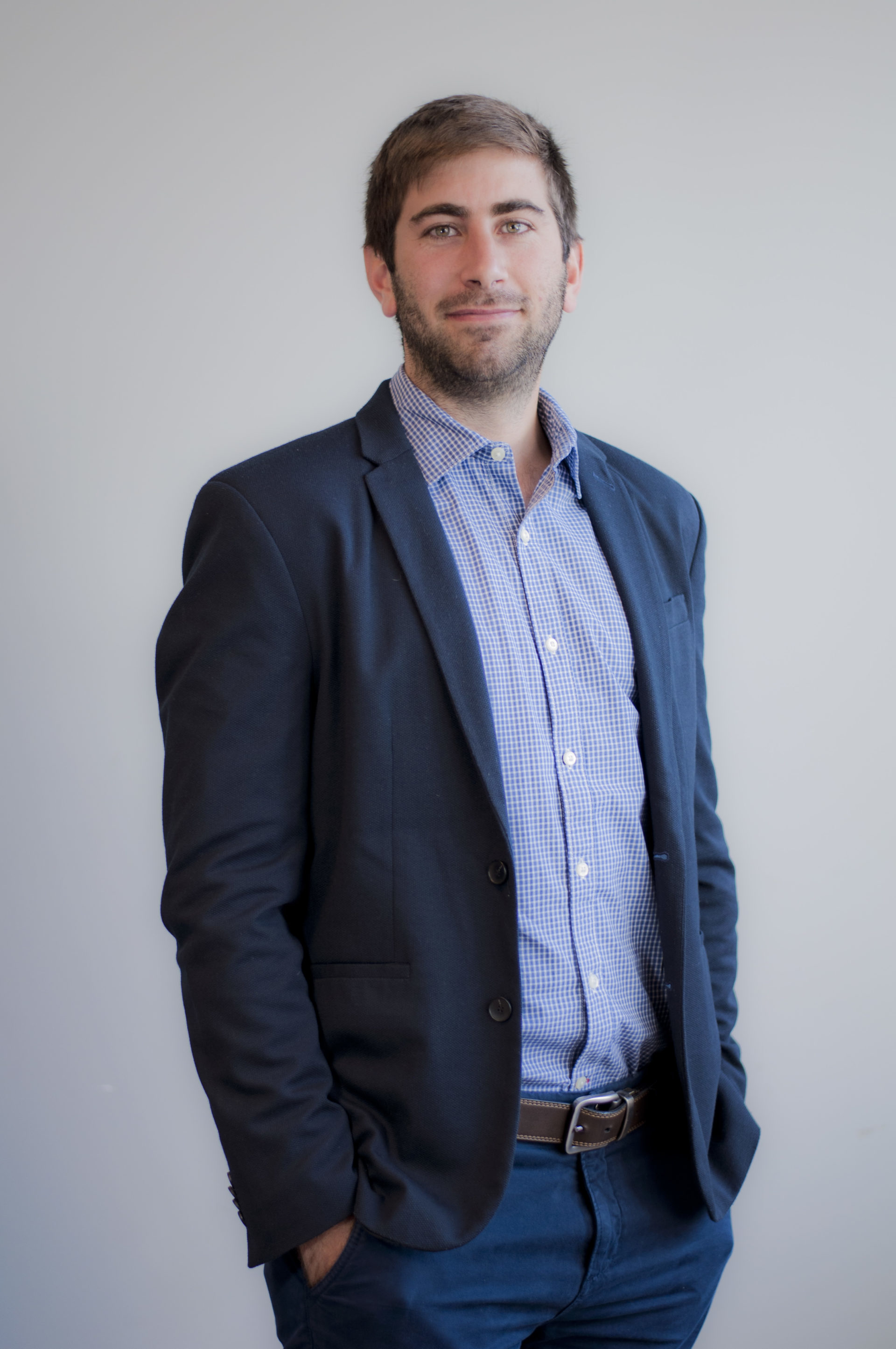 Juan Simonetti - Project Manager at MR Marine Group